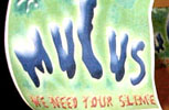 muCus -  we need your slime
